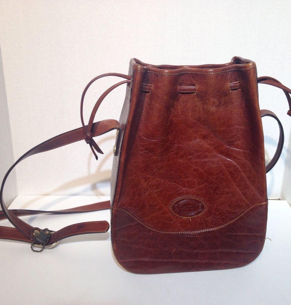 Oroton Australia Drawstring Handbag Purse Messengercrossbody Handbags Unique Purses Ebay