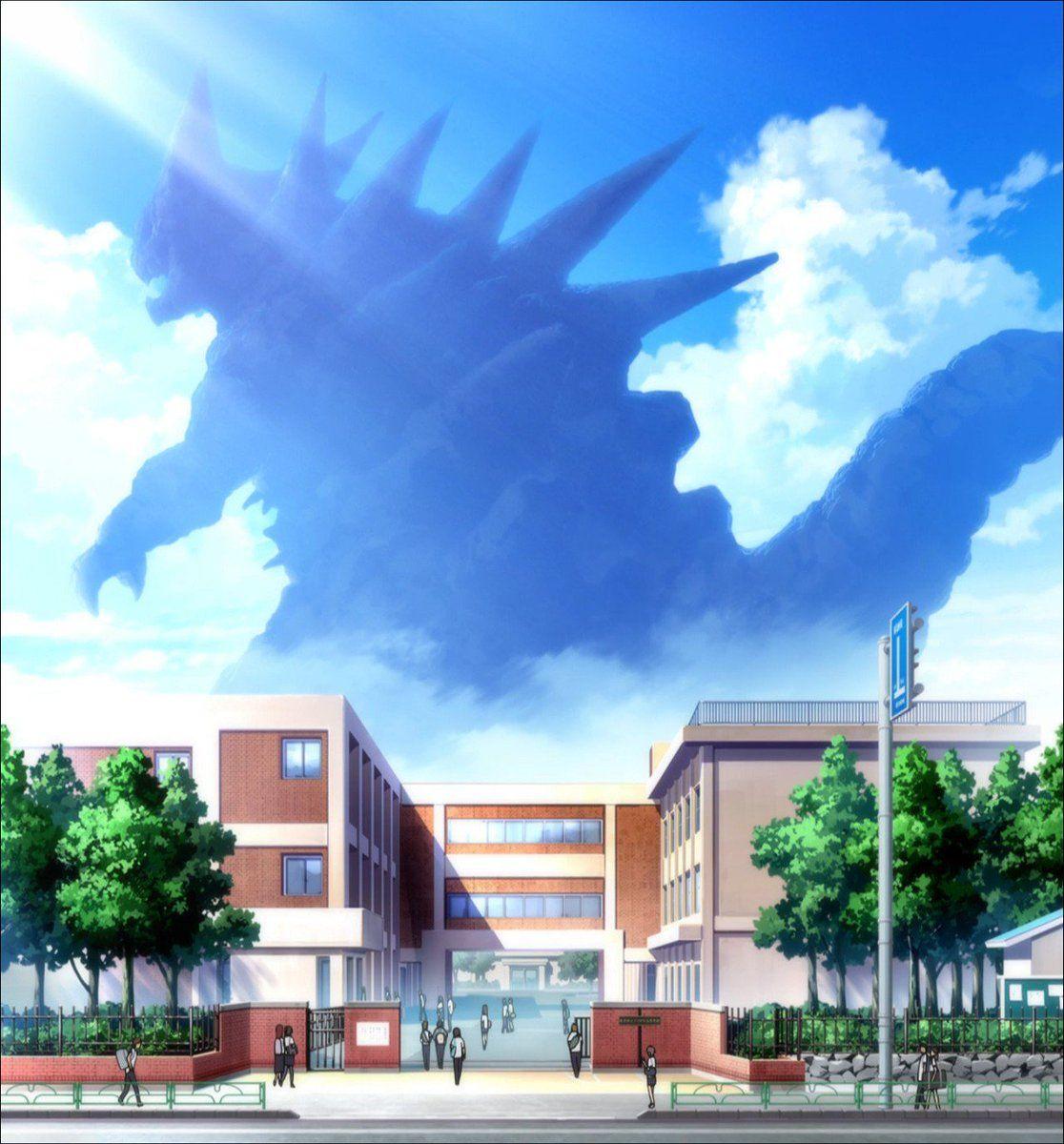 Pin by Jonathan Maldonado on Ssss Anime news network