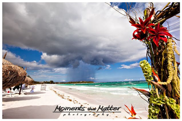 Al Cielo Hotel | I Do Mexico ~~  Choose the Al Cielo Hotel for your Wedding Day, and even stormy weather can only contribute to its' dramatic beauty!!! ~~ Join our free online #IDoMexico Wedding Planner for our comprehensive list of 150+ wedding venues, complete with resort details for each one, to help you find the BEST one for YOU! ~~ I Do Mexico / List of Riviera Maya Wedding Resorts & Hotels