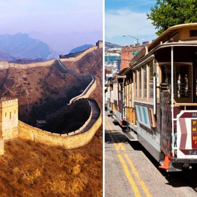 Estos son los 24 lugares más baratos del mundo para visitar en cada mes del año