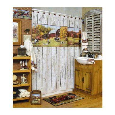 24+ Farmhouse bathroom decor amazon information