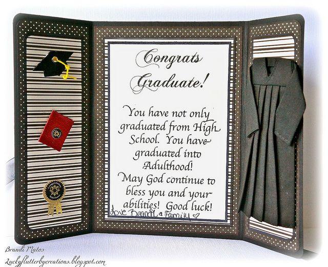 Congratsgrad Cards I Ve Made Pinterest Graduation Cards
