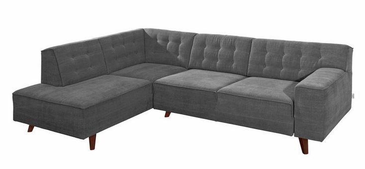 Tom Tailor Corner Sofa Nordic Chic Optionally With Seat Advantage Ecksofas Sofa Ecksofa