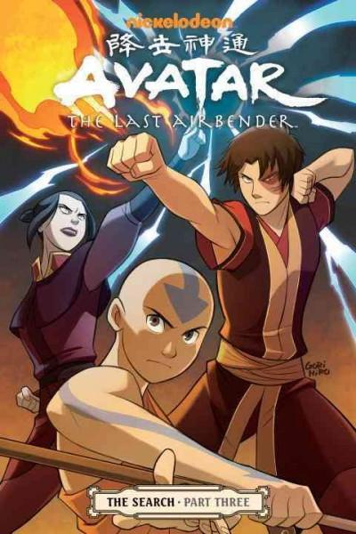 Avatar 3 The Last Airbender The Search O Ultimo Mestre Do Ar