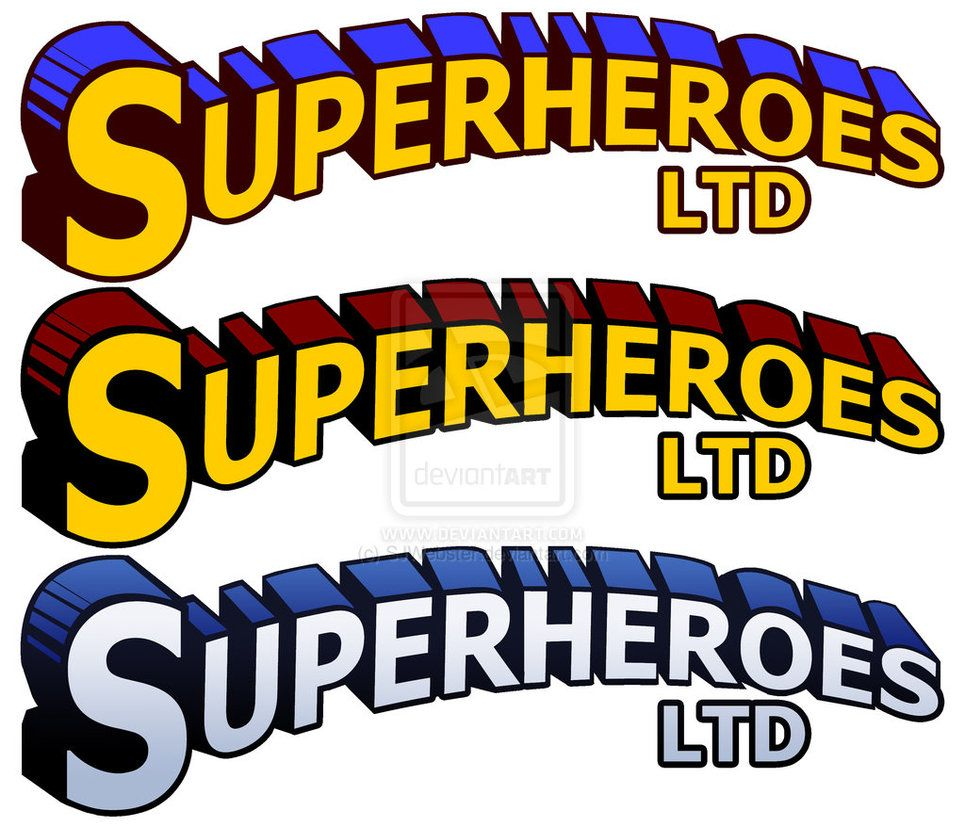 super heroes logo HD Wallpapers Download Free super heroes
