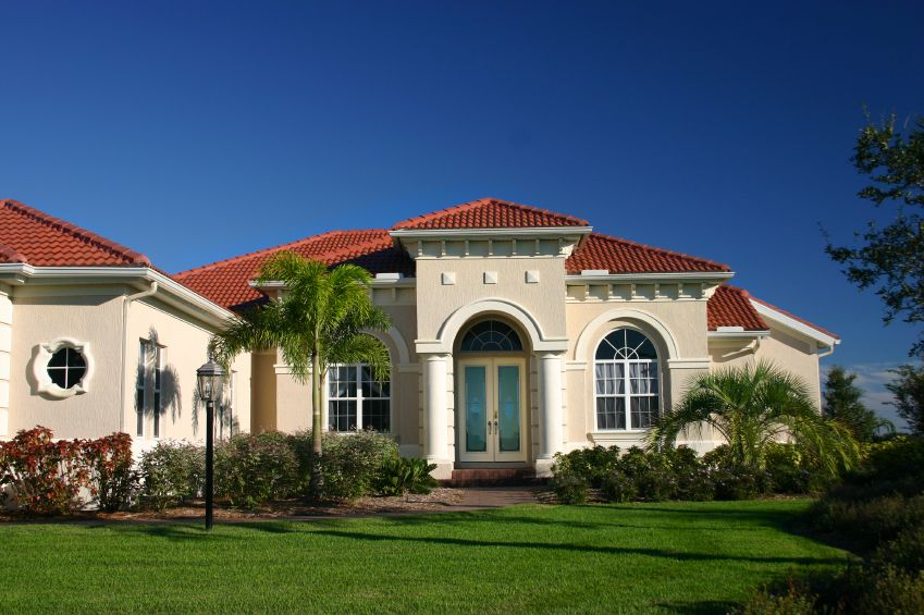 Spanish style homes this beautiful modern spanish style home boasts all of the finest