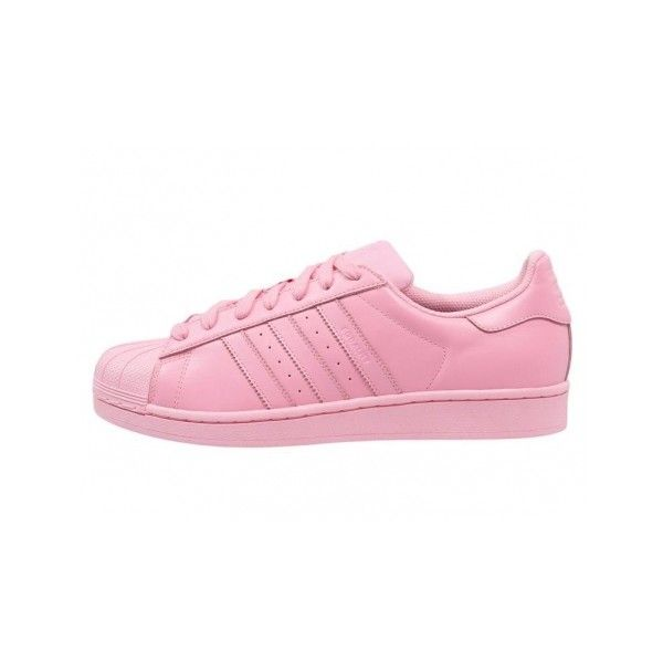 Adidas Supercolor Superstars in size 36 2 3 ❤ liked on Polyvore featuring  shoes d0aaca1141c9