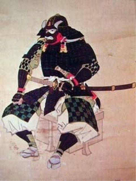 Samurai   Samurai art, Japanese prints, Japanese history