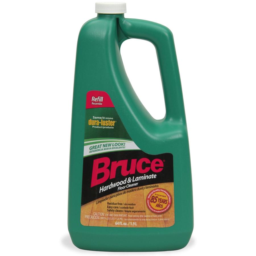 Bruce 64 Fl Oz Pour Bottle Liquid Floor Cleaner Lowes Com Floor Cleaner Wood Floor Cleaner Hardwood Floor Cleaner