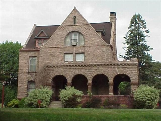 Wetmore Mansion Sioux City Iowa Sioux City Mansions Iowa