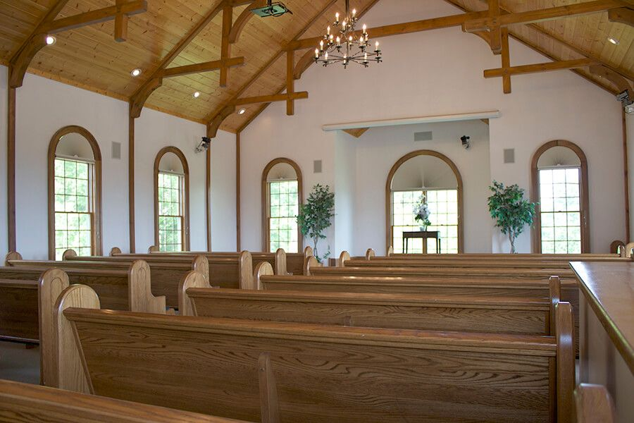 The Chapel At The Preserve By Hearthside Pigeon Forge Tn Smoky Mountain Wedding Gatlinburg Weddings Mountain Wedding Photos
