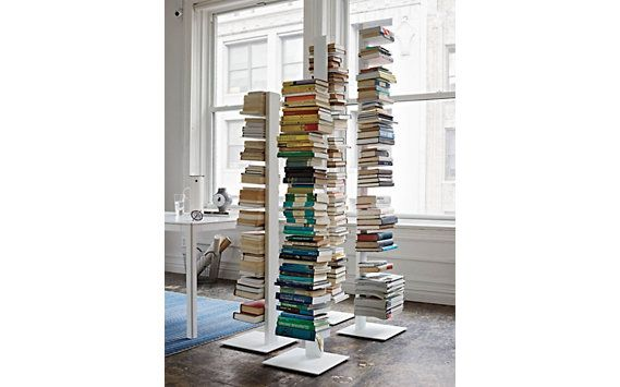 Why dont more companies sell spine book cases in taller dimensions
