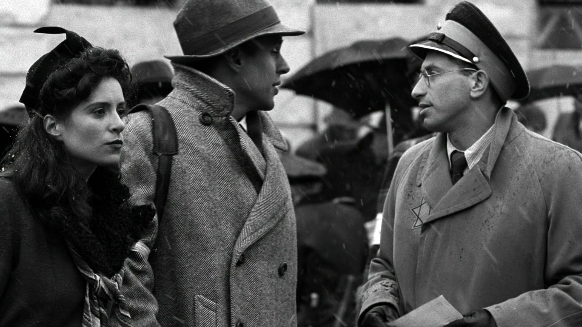 Schindlers Liste Film Online Deutsch