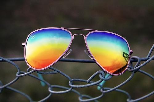 4c60078a1006a SEVENTH HEAVEN - Blenders Eyewear
