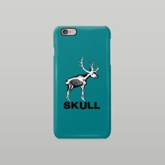 SUKLLシリーズ第2弾  スマートフォンケース