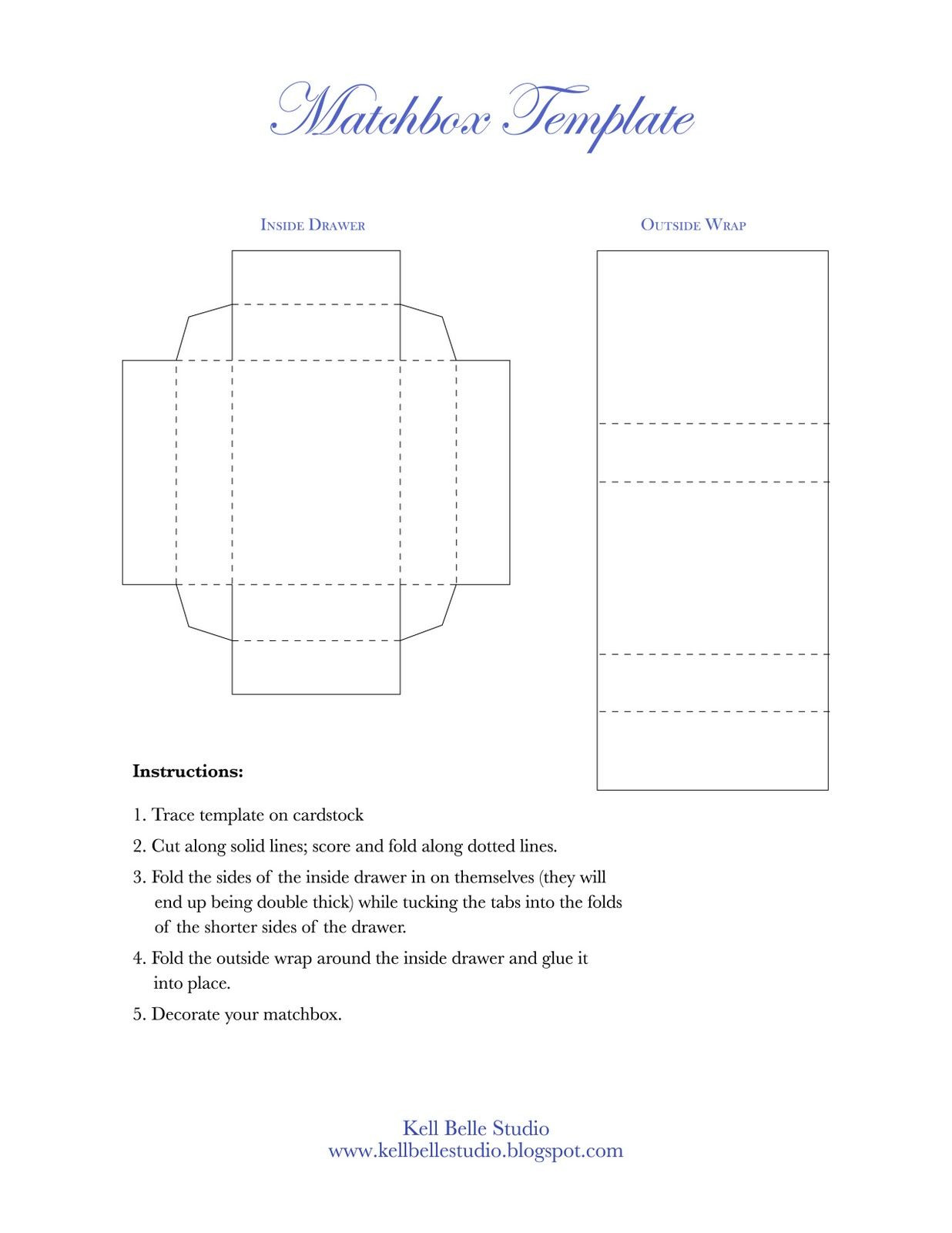 downloadable apa template