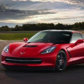 Corvette Stingray 2014 Hits Dealerships, Completely Redesigned [READ MORE: http://uinterview.com/news/corvette-stingray-2014-hits-dealerships-completely-redesigned-9054] #corvette #corvettestingray #corvettestingray2014
