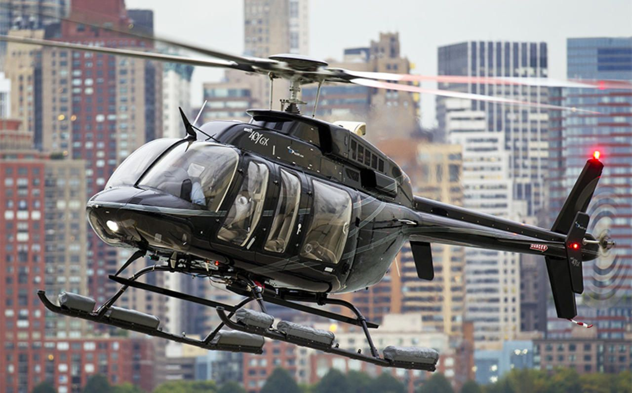 The Value of Capability (With images) Bell helicopter