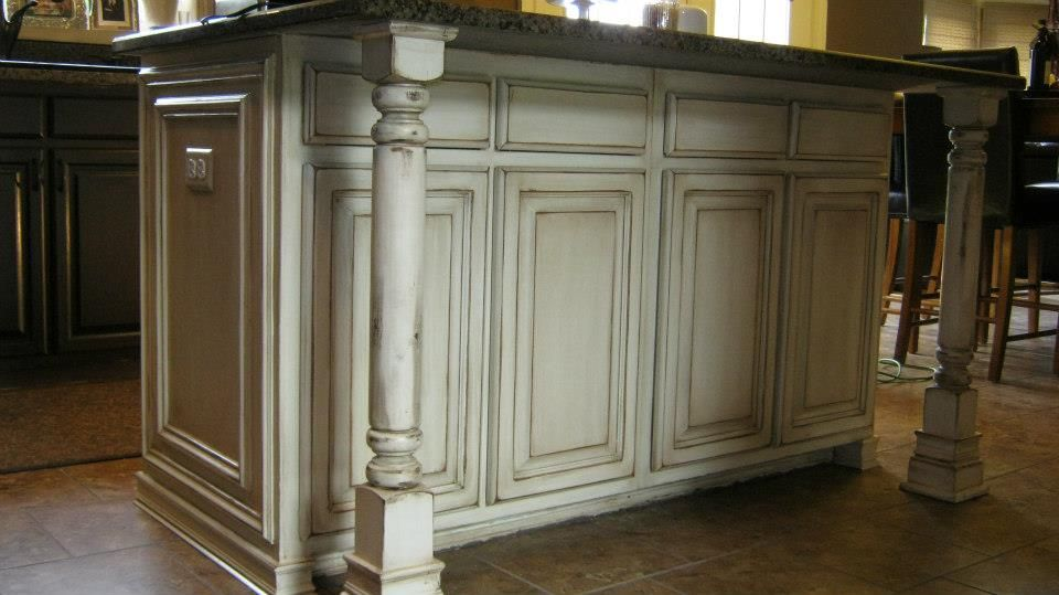 Best Affordable Cabinet Makeover Ideas 640 x 480