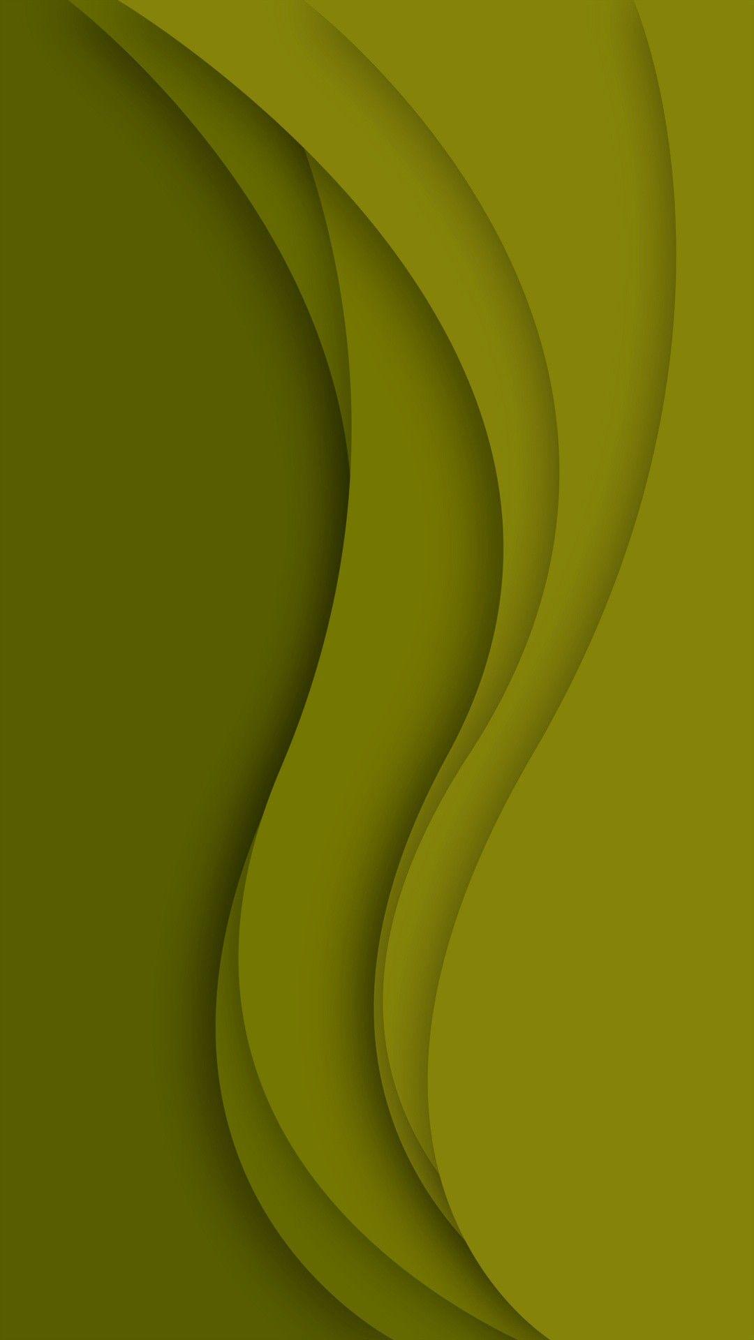 Minimal Olive Xperia Wallpaper Green Wallpaper Olive