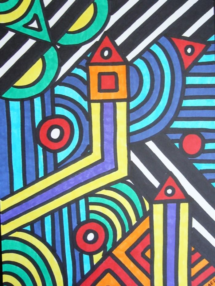 Guia Arte Contemporaneo Artdiscover Graffiti Artwork Kids Rugs
