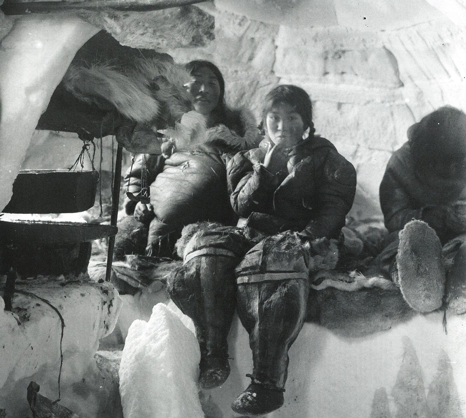 Lessons From The Northwest Passage Roald Amundsen S