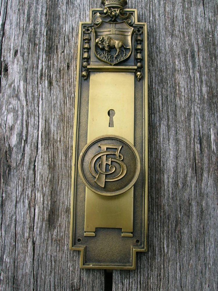 Pin On Antique Door Hardware