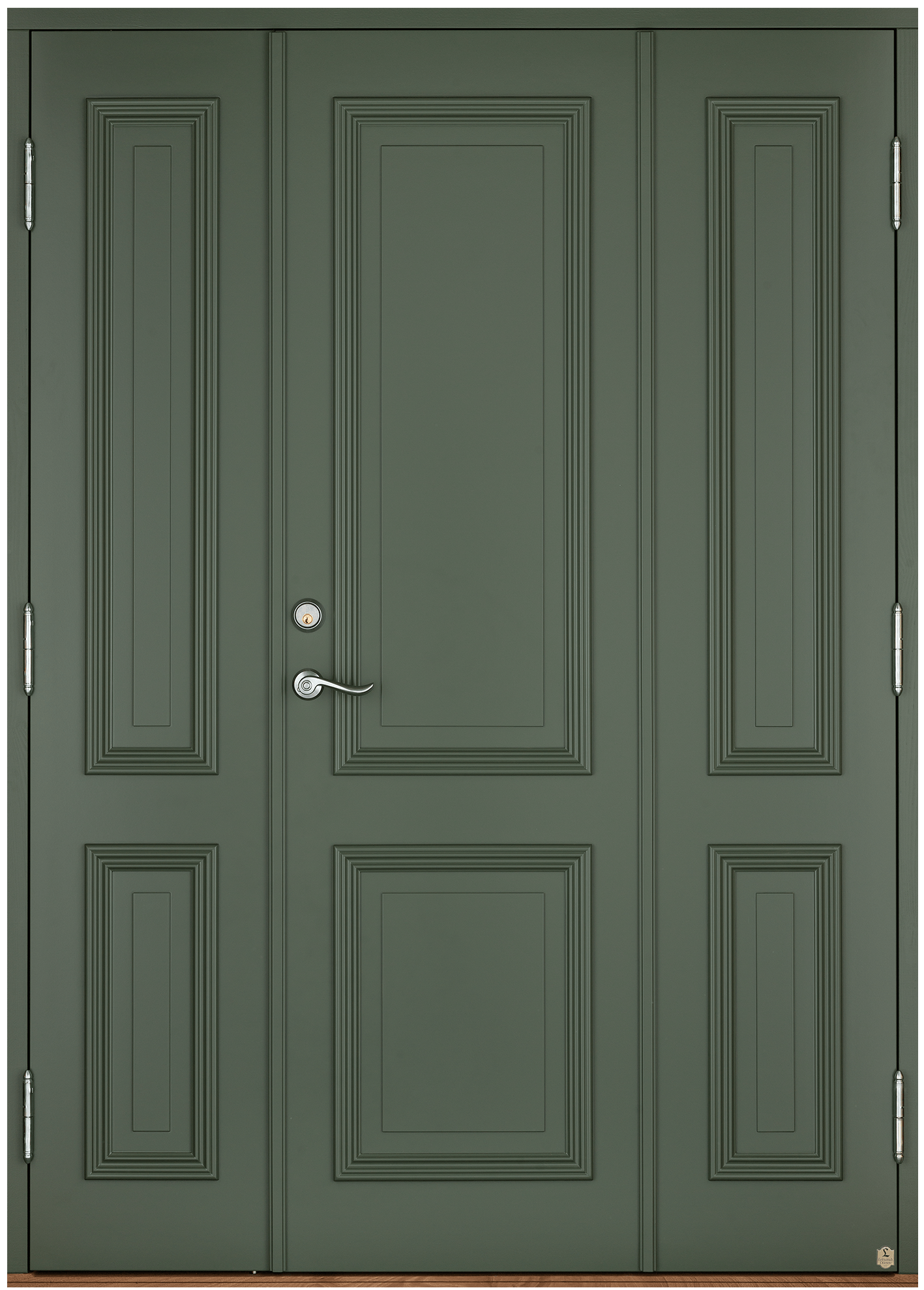 Pardörrar - Leksandsdörren & Pardörrar - Leksandsdörren | Hus och trädgård | Pinterest