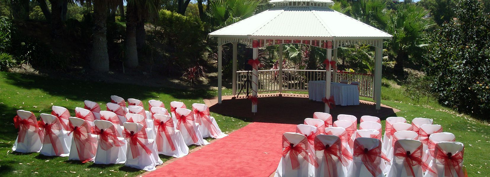 The beautiful Country Club Bushland wedding ceremony location at Joondalup  Resort in Perth is a perfect 8694244e5e00