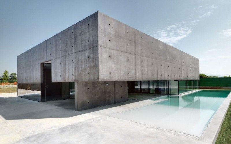 Бетон архитектура бетон атлант москва вакансии