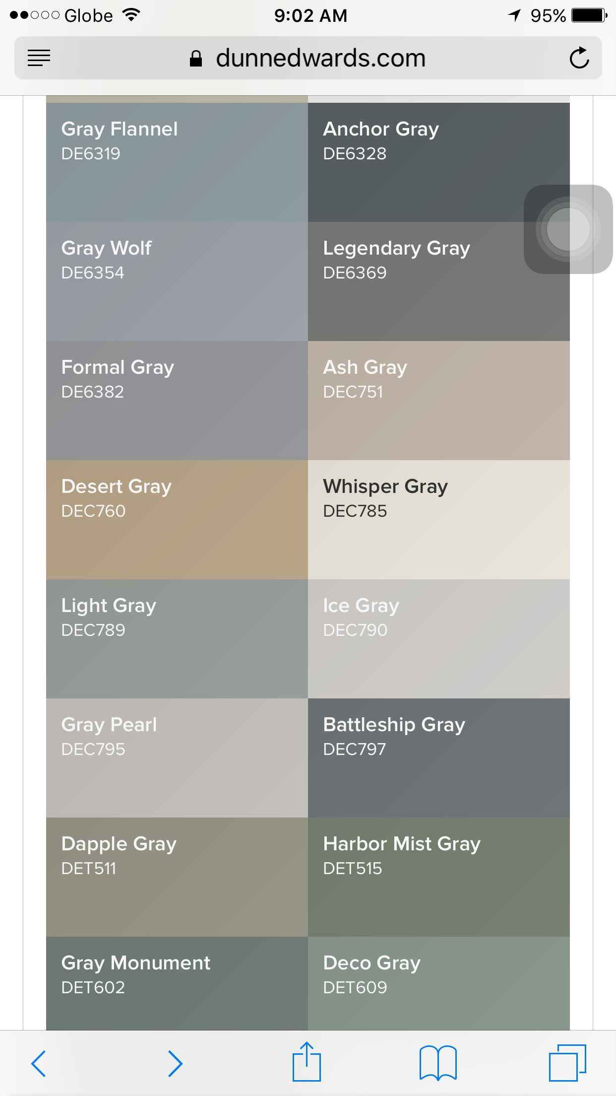 Exterior color that goes with the red clay tiled roof on house ...