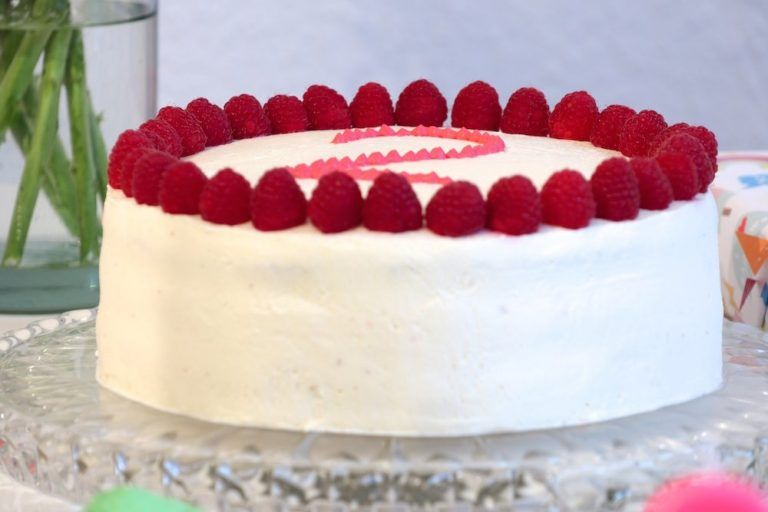 Kuchen Zum 2 Geburtstag Himbeertorte Rezept Reise Mama Himbeertorte Rezept Kuchen Zum 2 Geburtstag Kuchen