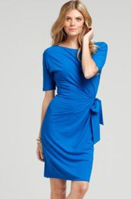 77a30f8d815f Miracle' Dress - very slimming. | Styles we love | Dresses, Fashion ...