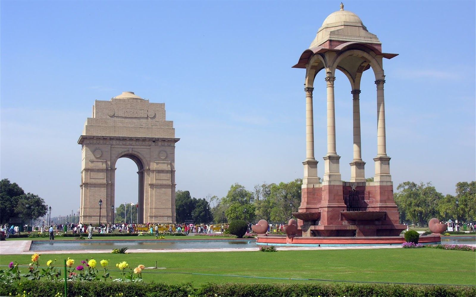 Delhi Is The Capital City Of India Delhi Have More Beautiful Destinations For Tourist