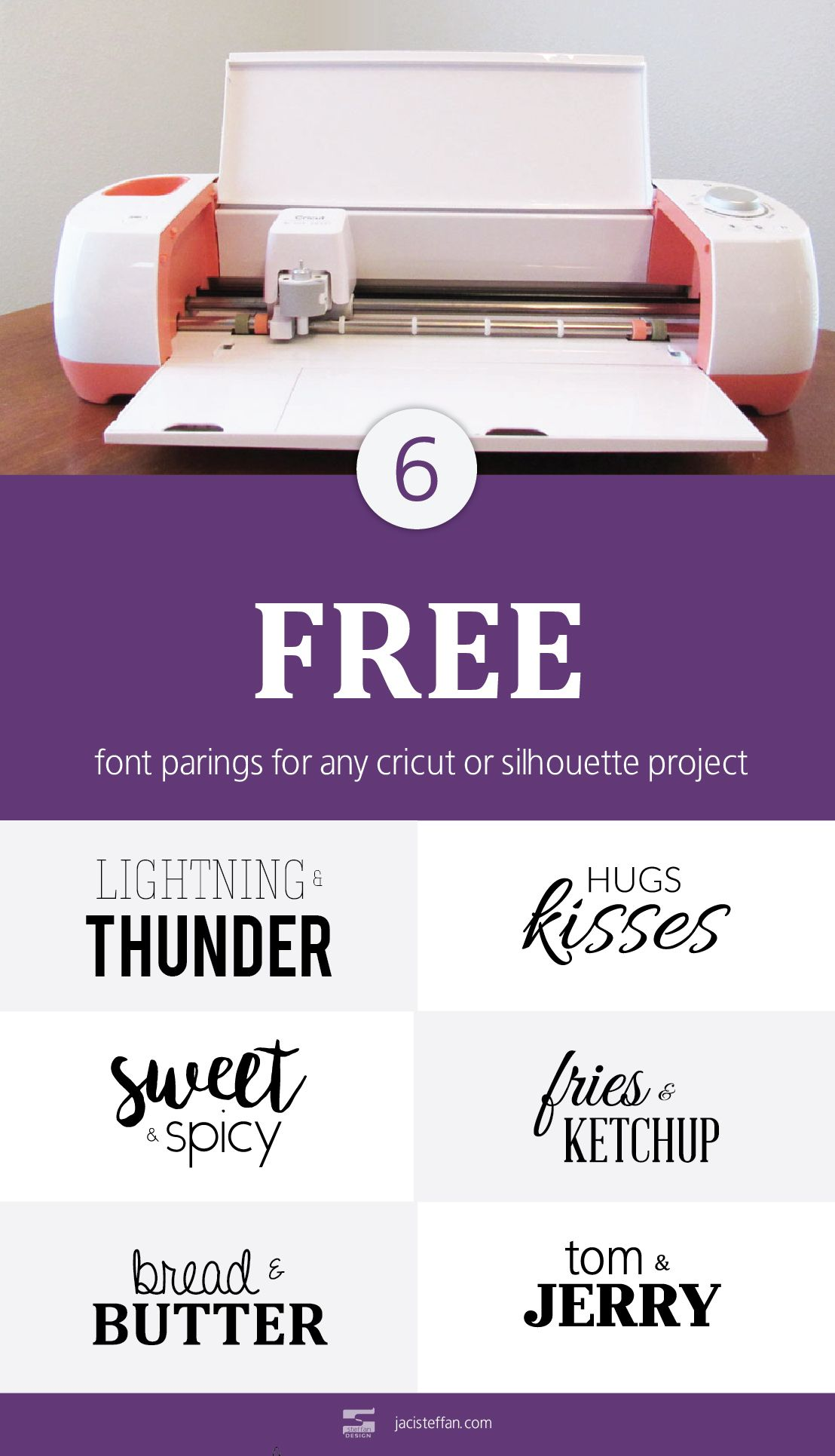 Arte Y Manualidades America Combining Free Fonts For Any Cricut Or Silhouette Project Vinyl