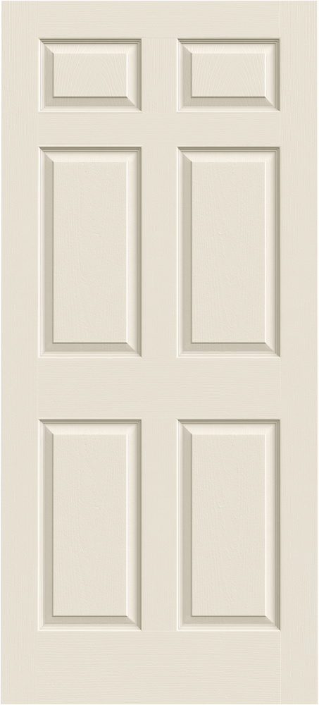 Molded Wood Composite All Panel Interior Door | JELD WEN Windows U0026 Doors.  Prehung ...