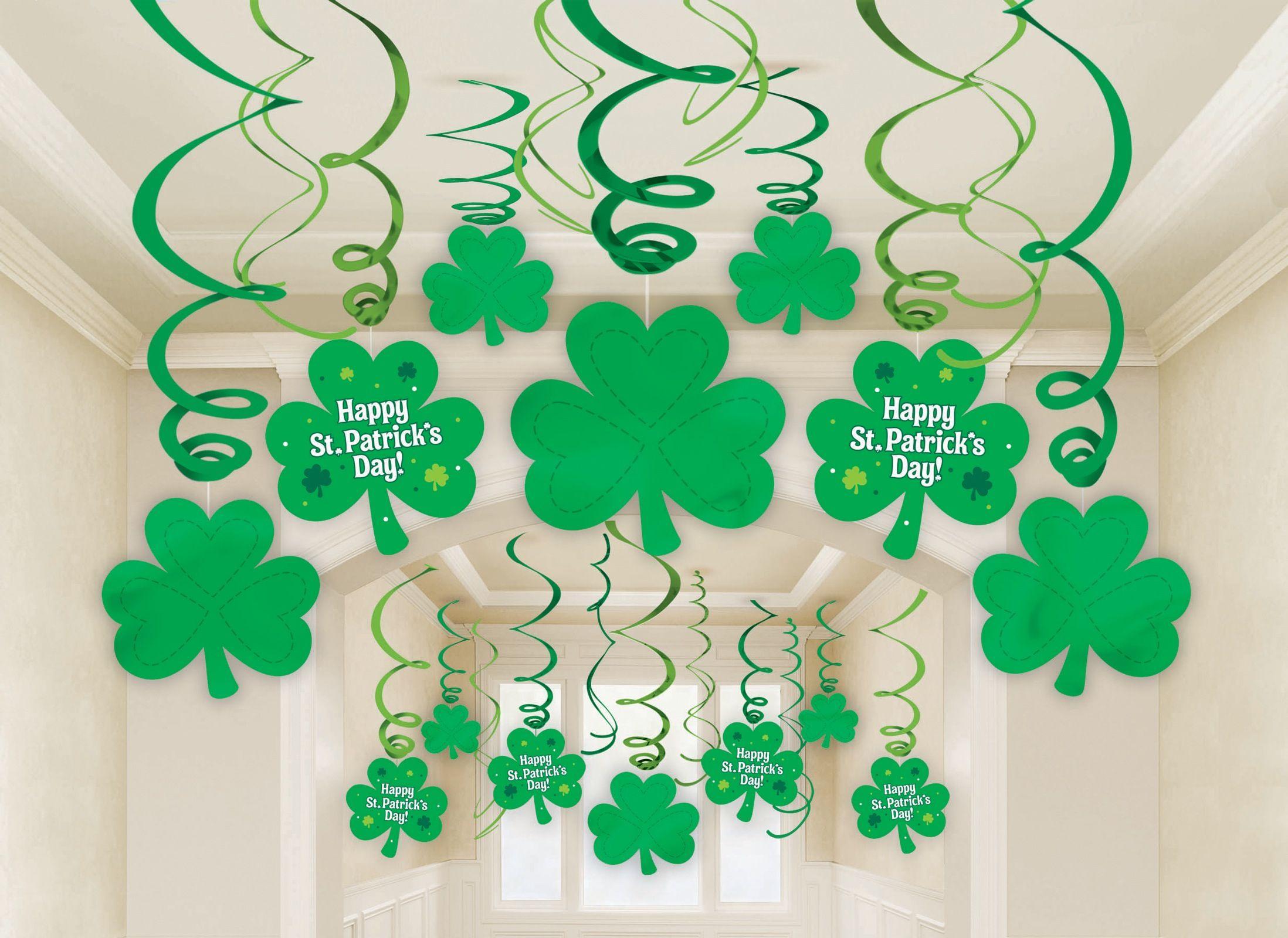 St Patrick S Day Decor