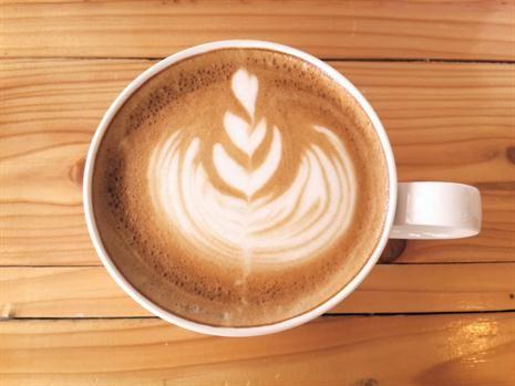 el cafe  tambien tiene su día - 27.09.2015 -