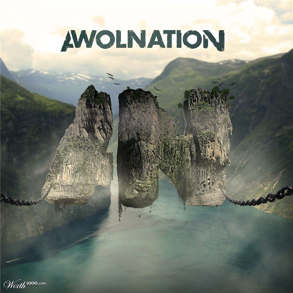 AWOLNATION – Sail (Unlimited Gravity Remix) Lyrics ...