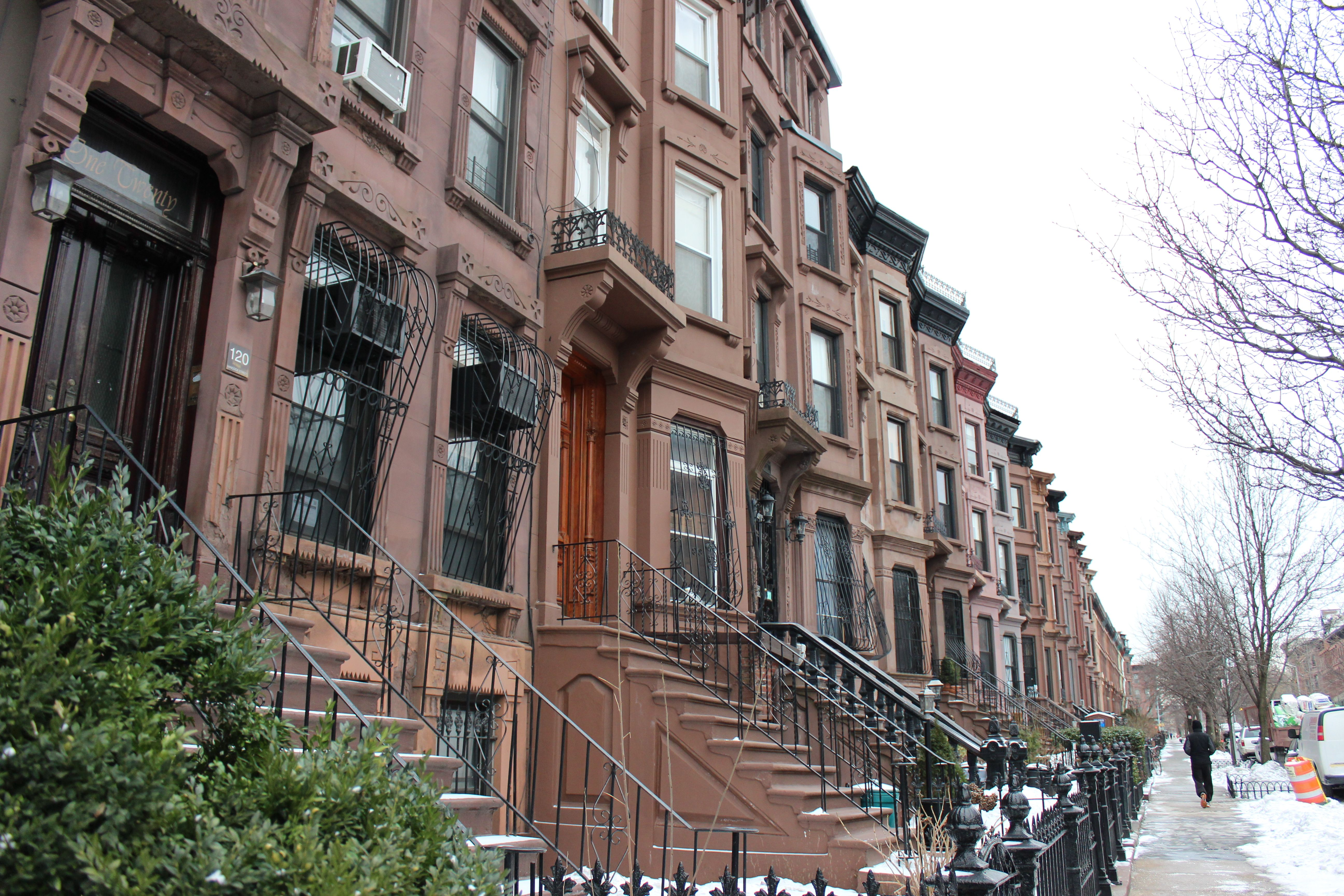 Beyond The Brownstone Our Neighborhood Guide To Bed Stuy Bed