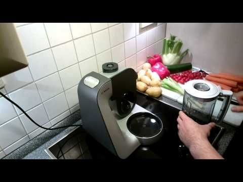 Bosch MUM 5 Styline 900W MUM56340 MUM5 Küchenmaschine Nokia 808 - bosch mum küchenmaschine