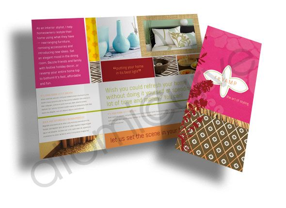 A brochure is a flyer  pamphlet or leaflet that is used to pass     A brochure is a flyer  pamphlet or leaflet that is used to pass information