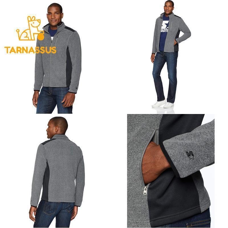 Starter Men S Polar Fleece Jacket Exclusive  fashion  clothing  shoes   accessories  mensclothing  coatsjackets (ebay link) 1a2ea6437c