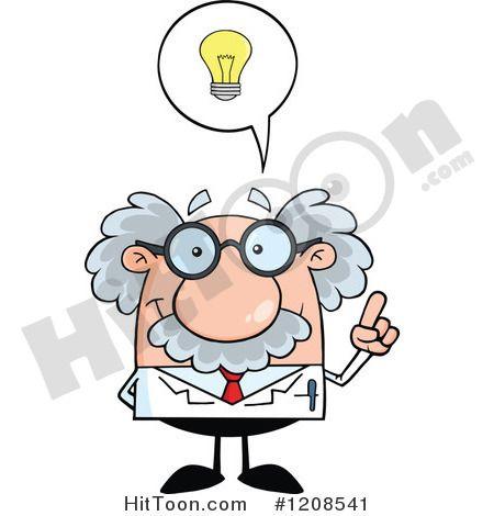 Albert Einstein Clipart 1 Royalty Free Stock Illustrations Vector Graphics Cartoon Clip Art Clip Art Einstein Clipart