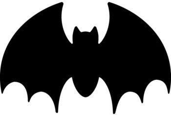 halloween cartoon clip art free bat clip art vector clip art online royalty free public domain window art painting pinterest bat clip art bat - Halloween Bat Pics