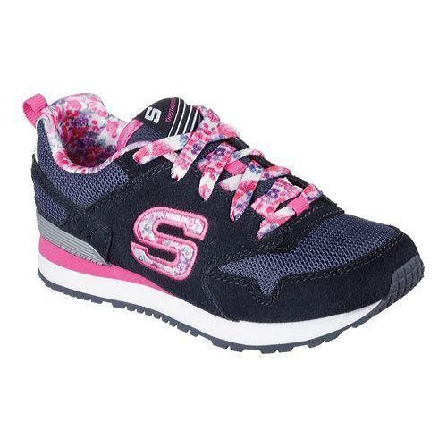 575ffa3d1cf3 Girls  Skechers Retrospect Fancies Sneaker  Multi