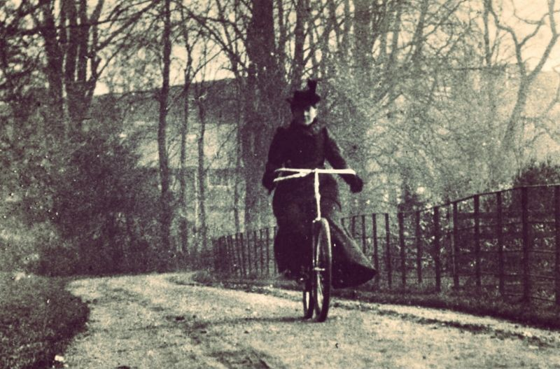 Bicycle Bliss | Bicycle, Riding, Ride bicycle