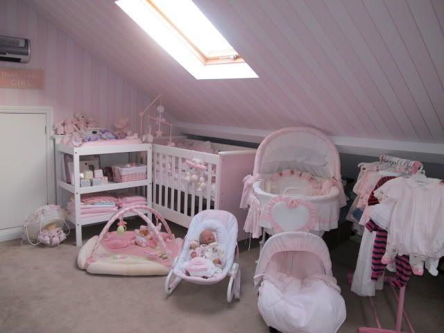 Nursery Cheza Baby