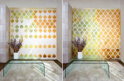 Tear Off Wallpaper By Znak Design Your Own Wallpaper Traditional Interior Design Fantastic Wallpapers
