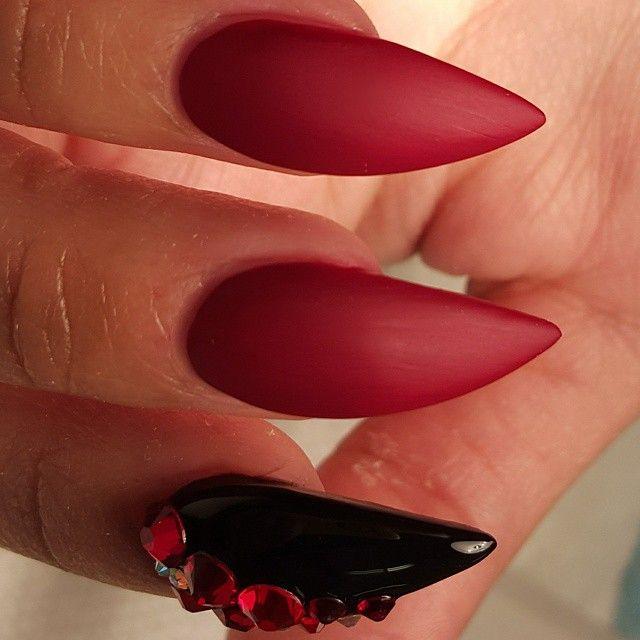 Pin On Notorious Nails